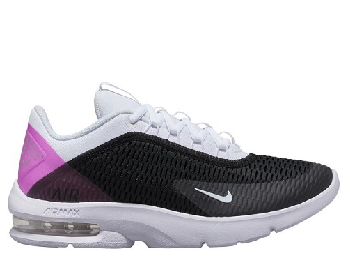 zapatos nike air mujer